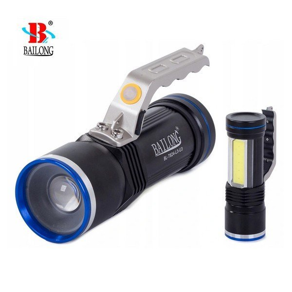 BAILONG CREE LED XM-L T6