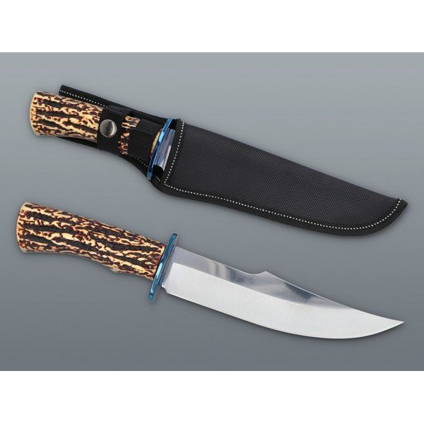 Nôž poľovnícky 30 cm