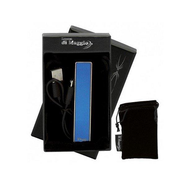 Lucca di Maggio Izzó USB öngyújtó 35402