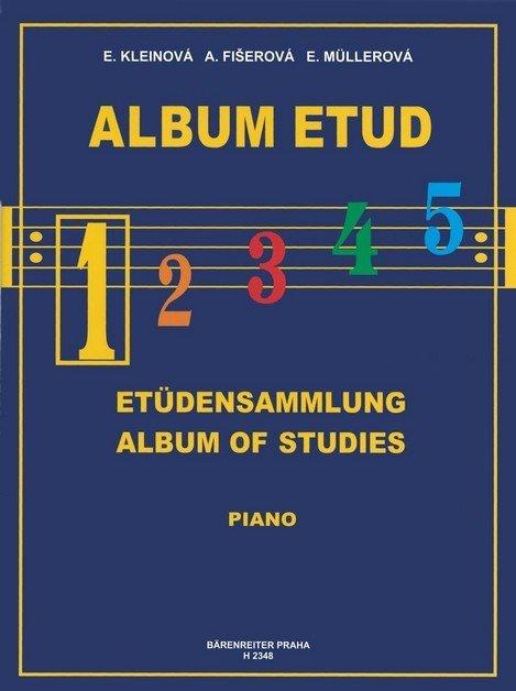 Album etud I