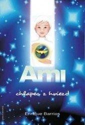 Ami, chlapec z hviezd 2.vydanie