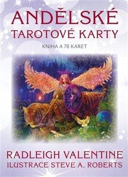 Andělské tarotové karty Valentine, Radleigh