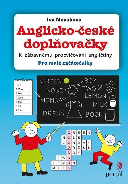 Anglicko-české doplňovačky A4