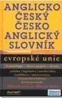 Anglicko-český a česko-anglický slovník Evropské unie