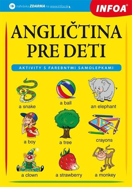 Angličtina pre deti (SK vydanie)