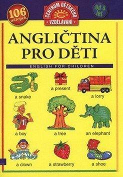 Angličtina pro děti (INFOA)