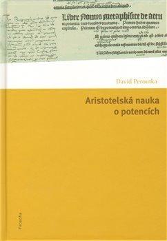 Aristotelská nauka o potencích