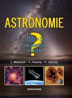 Astronomie - 100+1 záludných otázek, 2. vydání