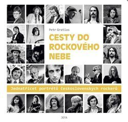 Cesty do rockového nebe