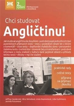 Chci studovat angličtinu!