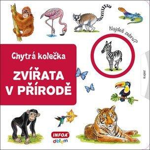 Chytrá kolečka - zvířata v přírodě