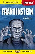 Četba pro začátečníky - Frankenstein (A1 - A2)