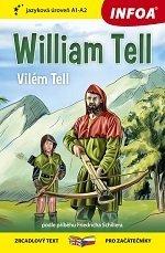 Četba pro začátečníky - William Tell (A1 - A2)