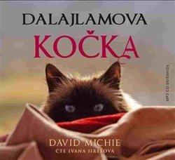Dalajlamova kočka - audio CD