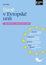 Daně v Evropské unii - 7. aktualizované a přepracované vydání