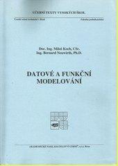 Datové a funkční modelování