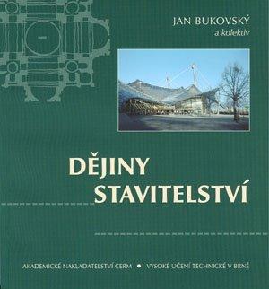 Dějiny stavitelství