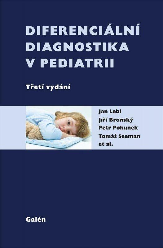 Diferenciální diagnostika v pediatrii