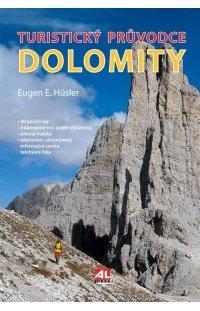 Dolomity - Turistický průvodce