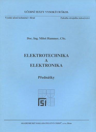 Elektrotechnika a elektronika