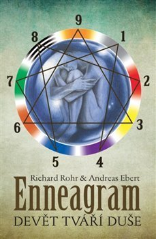 Enneagram - Devět tváří duše 4.vydání