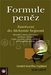 Formule peněz - Zasvěcení do Alchymie hojnosti