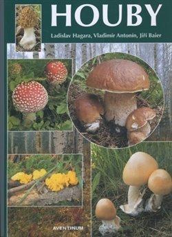 Houby - velká encyklopedie