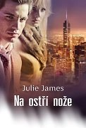 Na ostří nože Julie James