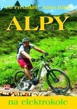Alpy na elektrokole Preunkert Uli, Rink Anna