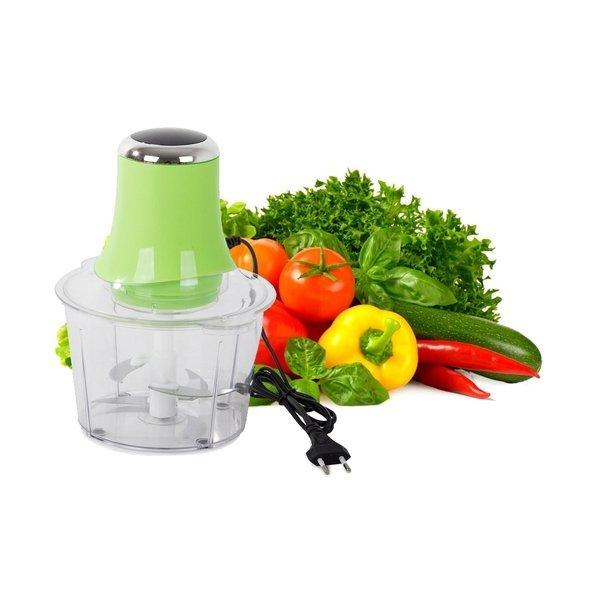 Elektromos gyümölcs és zöldség vágó 300 W