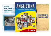 Učebnice, odborná literatura