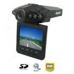 Autokamera HD - DVR / 2.5