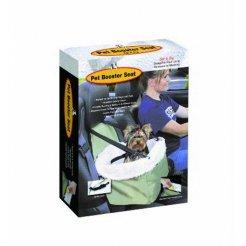 Autosedačka a nosič pre mačky a psov 34x25x20 cm