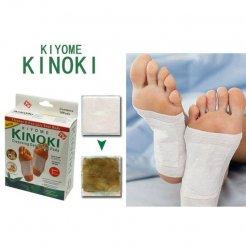 Detoxikační náplasti KINOKI 30 ks