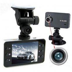 Full HD kamera do auta K6000 HD DVR