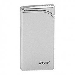 Kovový zapaľovač Royce 34998