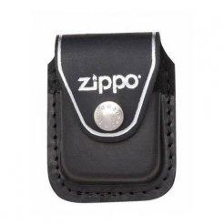 Kožené pouzdro 17003 na Zippo zapalovač černé