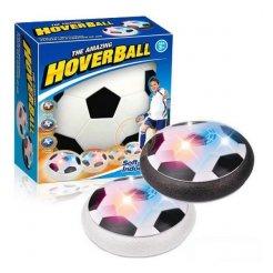 Repülő Hoverball futball-labda LED-es lámpával