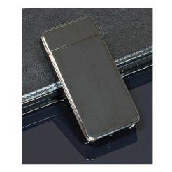 Luxusní plazmový zapalovač Black Gloss