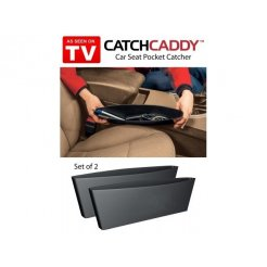 Organizér do auta CATCHCADDY 2 ks