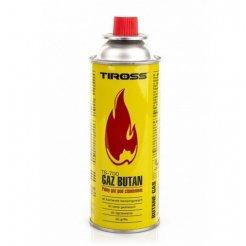 Tiross 227g gázpatron