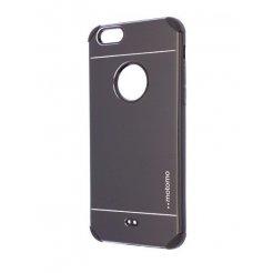Pouzdro Motomo Apple Iphone 6G/6S imitace kovu