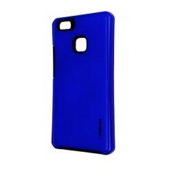 Púzdro Motomo Huawei P9 Lite modré