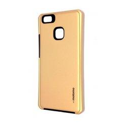 Pouzdro Motomo Huawei P9 Lite zlaté