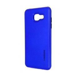 Púzdro Motomo Samsung A510 Galaxy A5 2016 modré