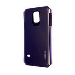Pouzdro Motomo Samsung Galaxy S5 černé