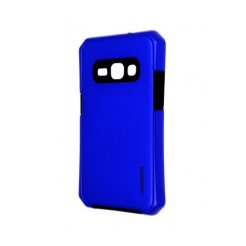 Púzdro Motomo Samsung J120 Galaxy J1 2016 modré