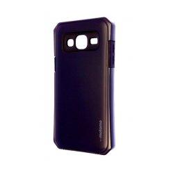 Púzdro Motomo Samsung J310 Galaxy J3 2016 čierne