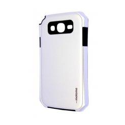 Púzdro Samsung Galaxy Grand i9060 strieborné