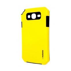 Pouzdro Samsung Galaxy Grand i9060 žluté